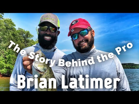 The Story Behind The Pro - Brian Latimer