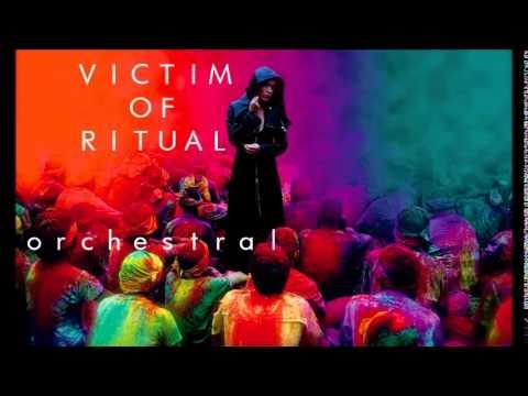 Tarja - Victim of Ritual (Orchestral)