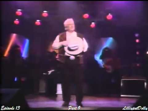 Charles Durning  Sidestep on Dolly  198788 Ep 13, Pt 9