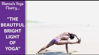 What is Yoga by Bianca Fearon