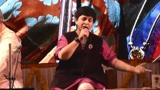 Yamuna Jalma Kesar Gholi Snan Karavu - Mansi Seva Bhajan By Falguni Pathak