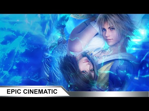 Download Epic Music Video Ivan Torrent Skyborn Final Fantasy
