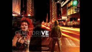 Quietdrive & Cyndi Lauper - Time After Time