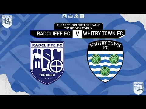 Radcliffe Whitby Goals And Highlights