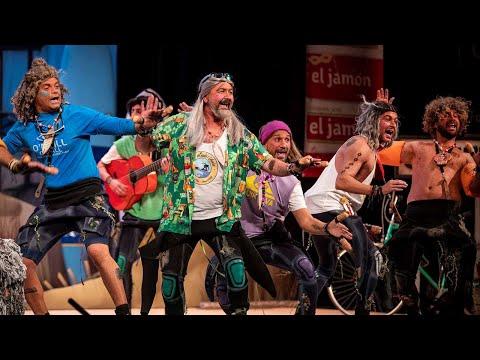 VÍDEO: Carnavaluc traerá a la chirigota 'Los Cadizfornia' y la comparsa 'La eterna banda del Capitán Veneno