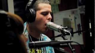 Puerto Rico Indie presenta... Archipiélago EP4: Dávila 666 + Las Robertas