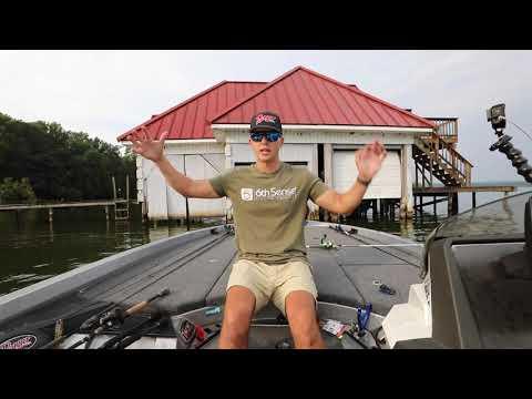 5 Dock Fishing Setups You MUST HAVE!!!