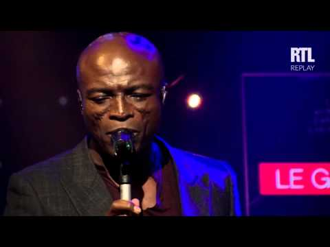 Seal - Every Time I'm With You - RTL - RTL