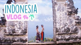 EN LA PUERTA DEL CIELO | INDONESIA VLOG 14