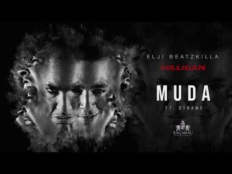Elji Beatzkilla - Muda (ft Dynamo)