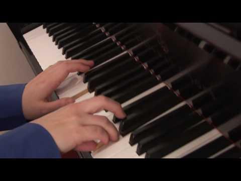 Orli Shaham takes us on a tour of Brahms Sonata in F minor