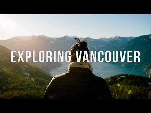 Vancouver Is Amazing!