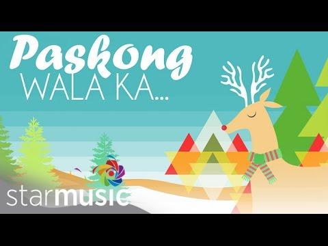 25 Days Of Christmas: Paskong Wala Ka Juris