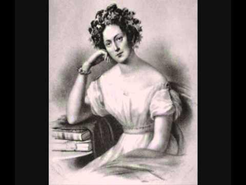 Maria Szymanowska Mazurka no. 19 for piano Polish Romantic Piano Music Mazurek nr 19