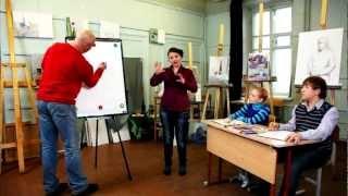 ДД-2. №13 Немецкий жестовый язык