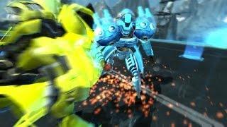 Frozen Cortex - Launch Trailer