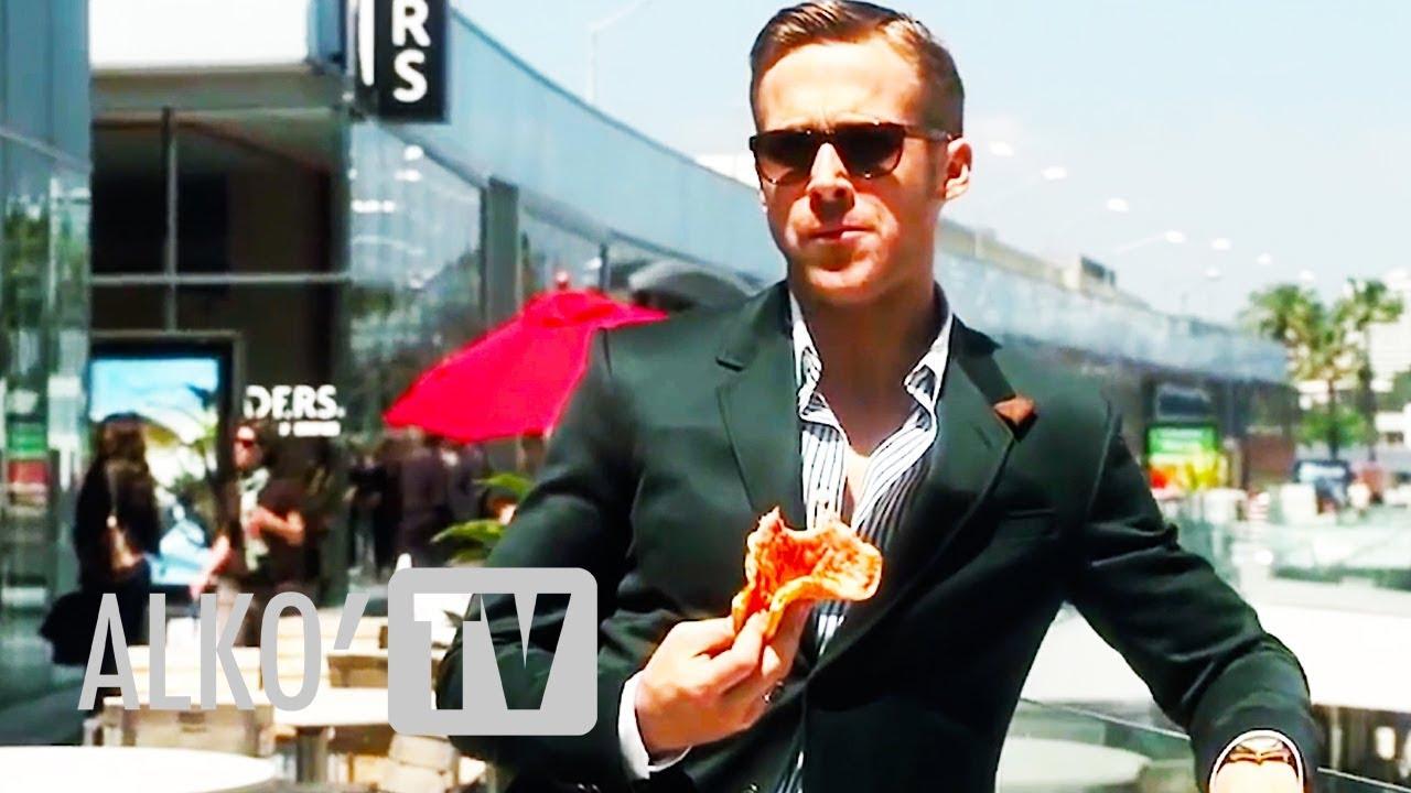 Alkopoligamia – Pizza Sport (MXF Remix)