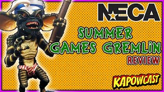 NECA SUMMER GAMES GREMLIN 2020 CONVENTION EXCLUSIVE