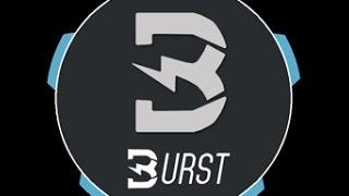 Burstcoin (BURST)  Майнинг через браузер.  Часть 1