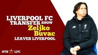 Has Buvac Left Liverpool (New Updated Video In The Description Below)