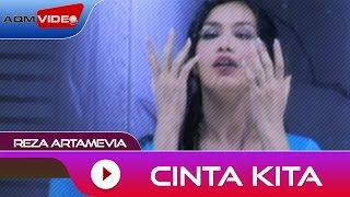 Video Rezza - Cinta Kita | Official Video download MP3, 3GP, MP4, WEBM, AVI, FLV Februari 2018