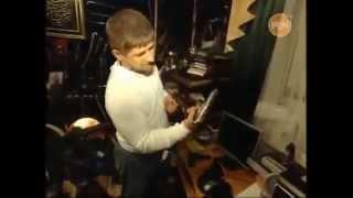 Документальный фильм Рамзан Кадыров  2014 смотреть онлайн в хорошем качестве HD