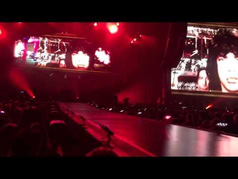 Rolling Stones opening Nashville