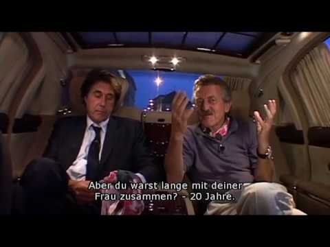 Through the night with Bryan Ferry and Dieter Meier (2005)