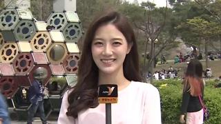 [날씨] 이른 더위 찾아와…밤부터 비 점차 확대 / 연합뉴스TV (YonhapnewsTV)