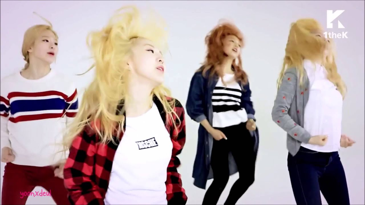 Ice Cream Cake Red Velvet Dance