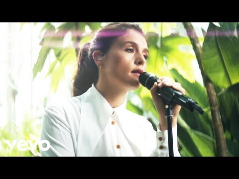 Jessie Ware - Pieces (Live at the Barbican)