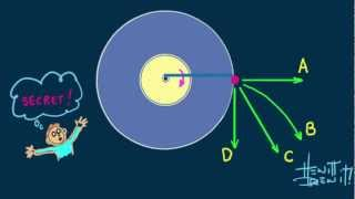 Hewitt-Drew-it! PHYSICS 35. Circular Motion
