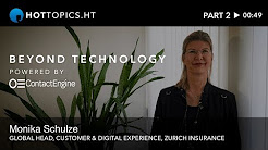 Zurich Insurance uses AI to up customer lifetime values