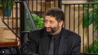 Rabbi Jonathan Cahn: The Mystery of Pergamon Part 2