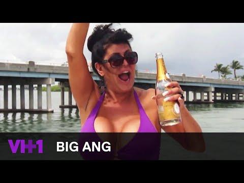 Big Ang + Supertrailer + VH1