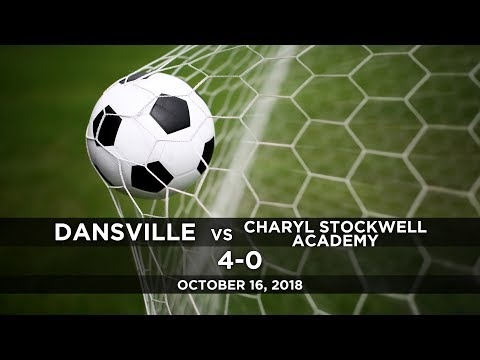 DHS vs Charyl Stockwell Academy 10162018