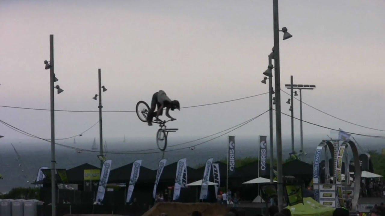 Barcelona Movistar Extrem sport festival 2010- Part 2