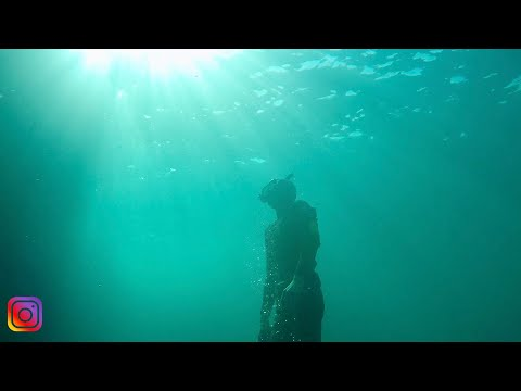 SPEARFISHING UK- Island Sessions Part 2 Ep6, Cornwall Pollock
