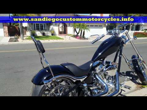 Big Dog k9 motorcycle  for sale