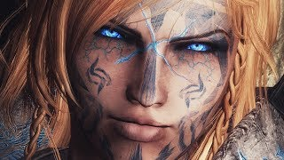VALKYRIE UNLEASHED | Intense Female Vocal Battle Music | 1-Hour Epic Music Mix | Full Cinematic