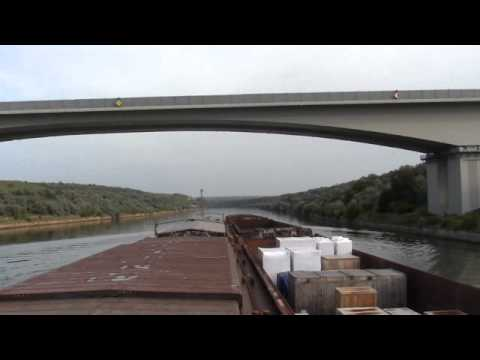 Danube   Black Sea Canal  x25