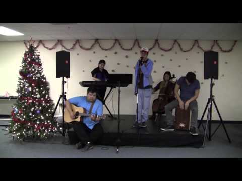 Holiday Recital 2015: Clarence