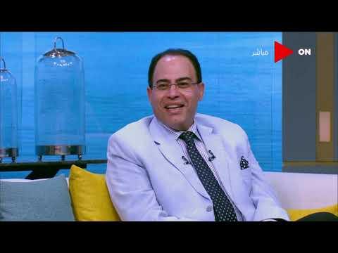 صباح الخير يا مصر - شريف عارف: مانراه من المنصات الإعلامية الإخوانية ما هو الا -خلل عقلي-