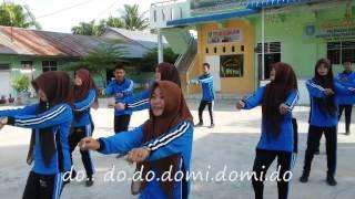 Download Lirik Maumere @ gemufamire XI.3 SMK Kesatuan Meranti