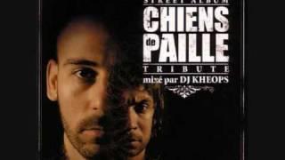 Chiens de Paille (feat. Akhenaton) - 18 décembre 1997