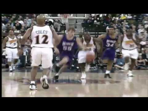 NBA Team Williams Ft. Buck Deron Gus Hot-Rod Jason Williams