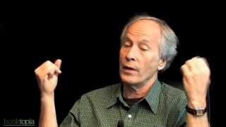 Booktopia Presents: Canada by Richard Ford - Interview with Caroline Baum