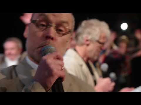GroningsKoningslied - Alfred Venema met Pé & Rinus