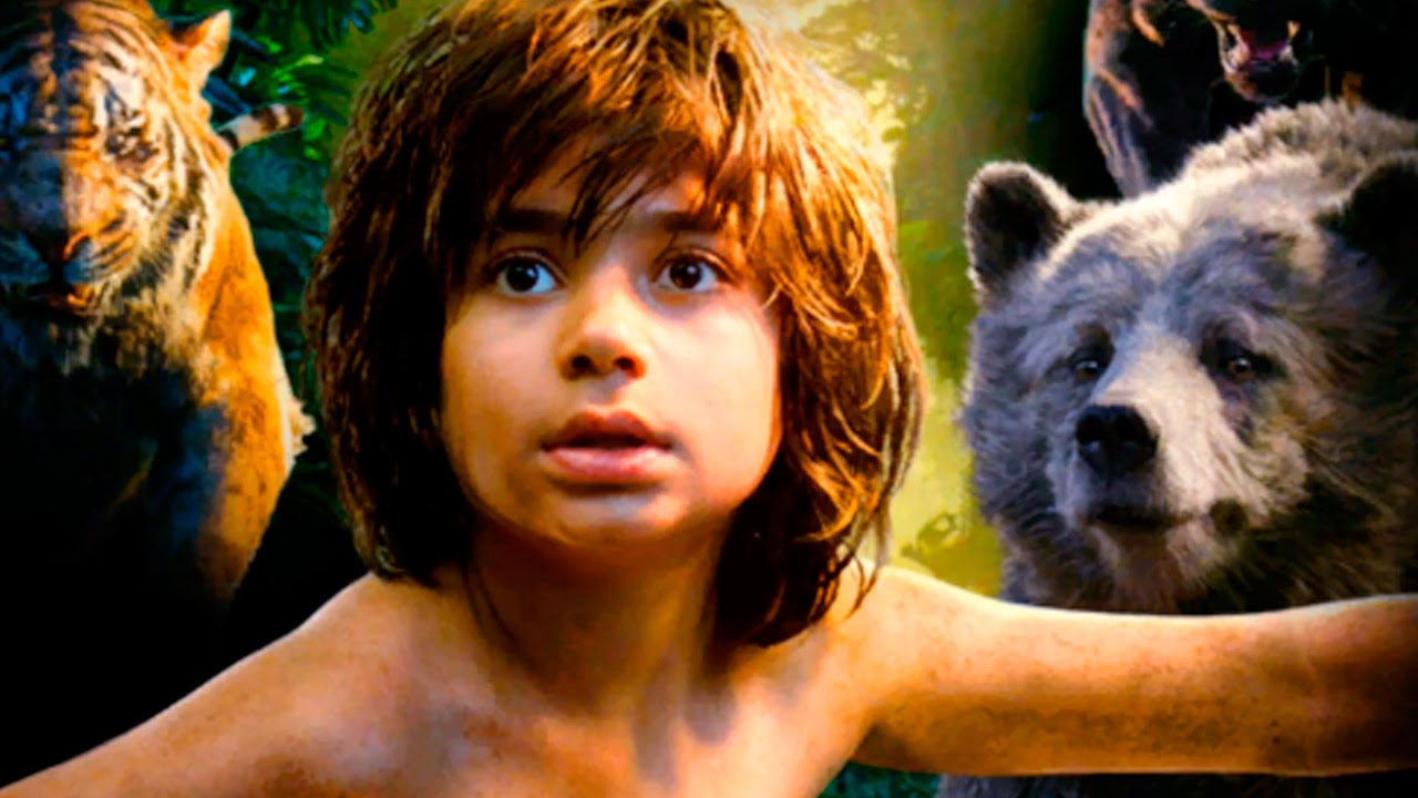 The Jungle Book: Mowgli's Run [by Disney] Gameplay Android ...