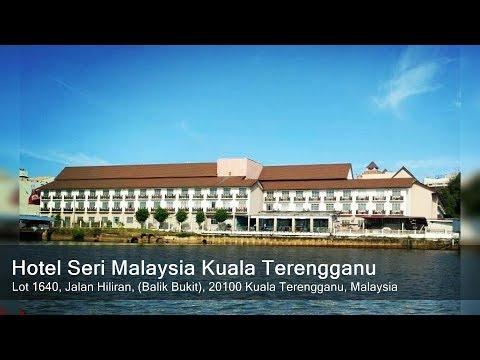 Hotel Seri Malaysia Kuala Terengganu   Best Malaysia Hotels & Apartments Review